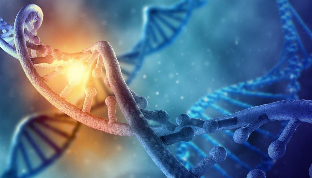 تغییر ژن ها