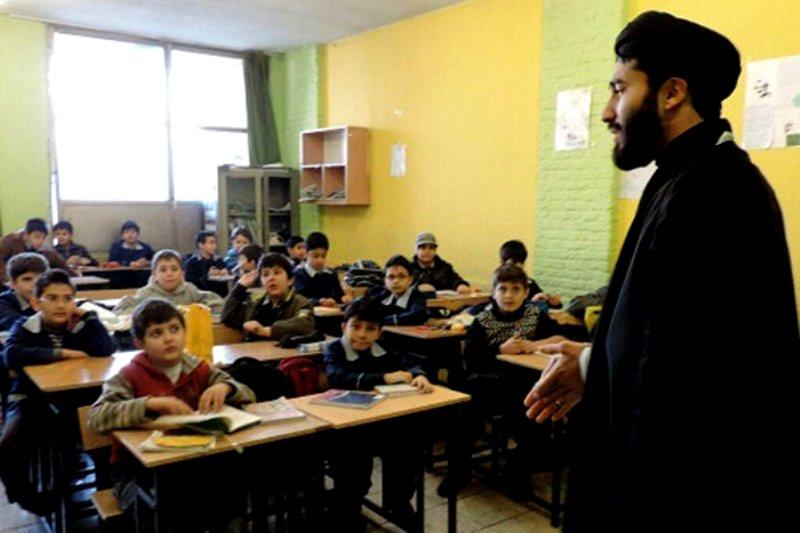 دین زدگی و گسترش آتئیسم در ایران