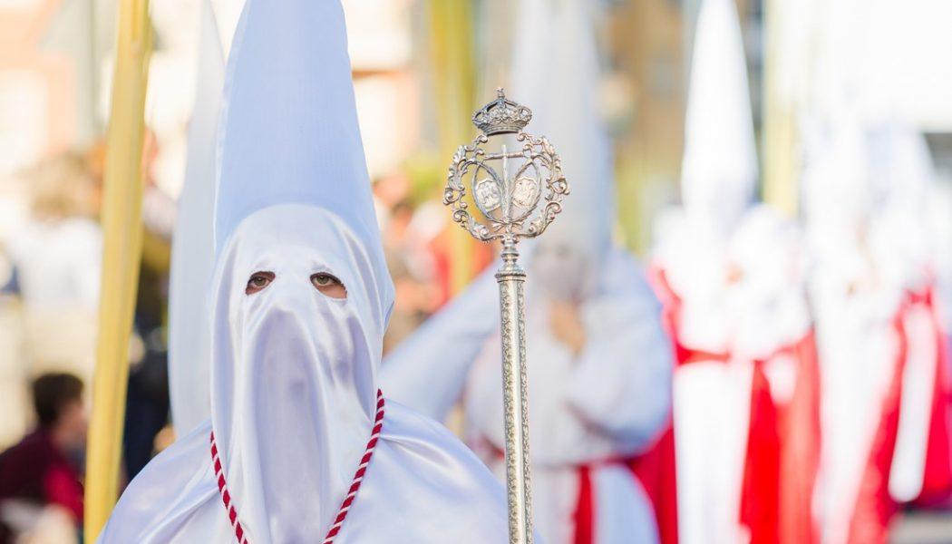 رژه عید پاک مسیحیان