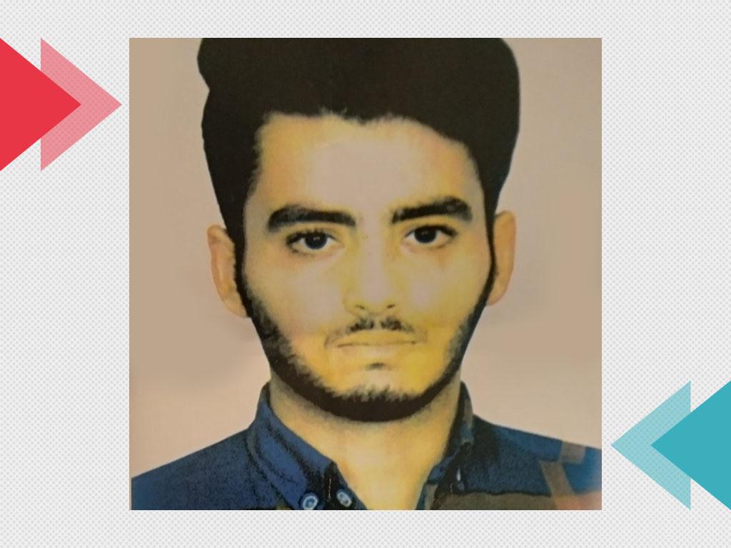 محمد پارسا عزیزی اقدم