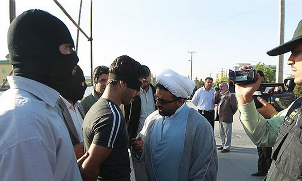 اعدام خداناباوران و آتئیست ها در ایران