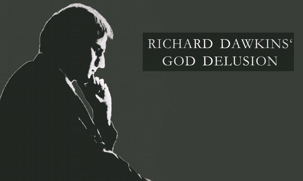 پندار خدا ریچارد داوکینز