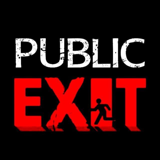 Public Exit